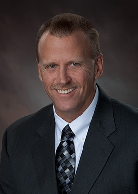 Darrell Jensen - Heacock Insurance Group