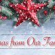 Merry Christmas from Heacock Insurance Group
