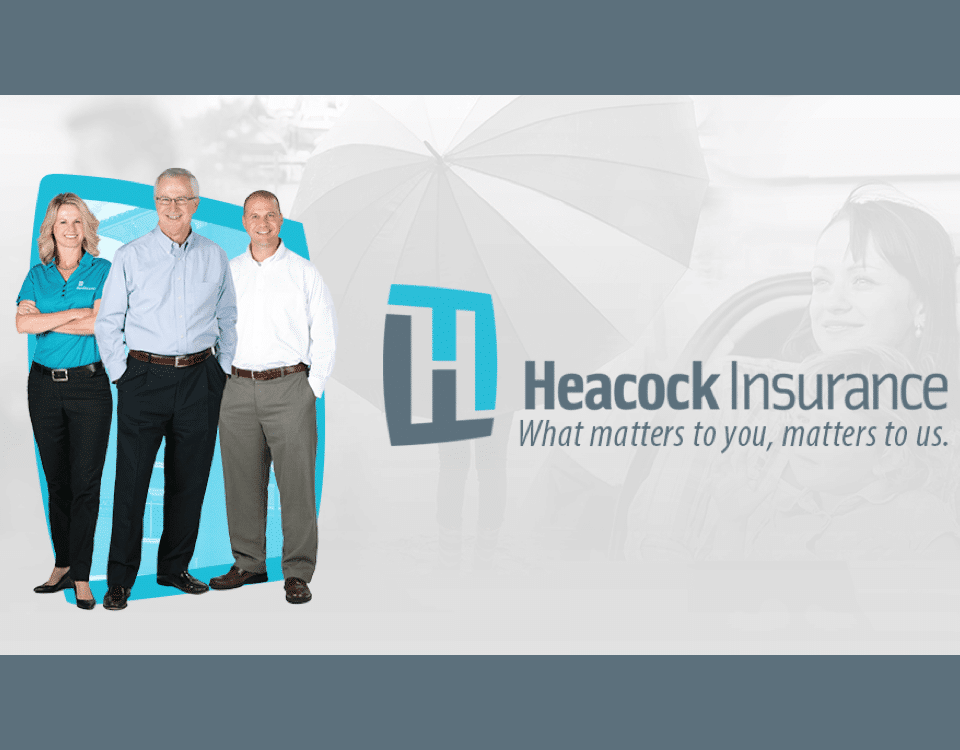 Heacock Insurance Announces Change in Leadership