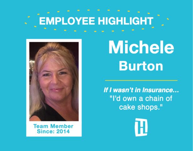 Michele Employee Highlight