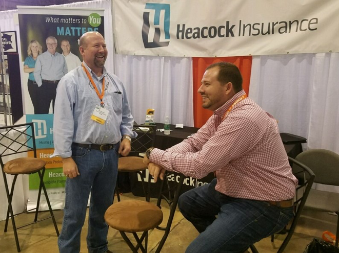 Heacock Agriculture Insurance